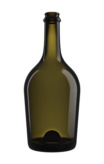 Champagne Astro 75